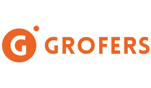 Grofers Offers & Coupons Code