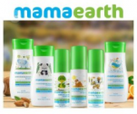 MamaEarth Products VISA Card Offer 20% + 10% Cashback